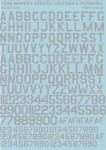 1-32-USAF-modern-stencil-letters-and-numbers-grey-color