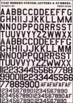 1-32-USAF-modern-stencil-letters-and-numbers-black-color