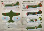 1-32-Polikarpov-I-16