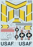 1-48-F-86E-Sabre-Technical-stencils