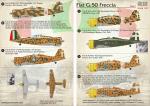 Fiat-G-50-Freccia-Part-1