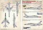 1-48-Silver-F-105D-Thunderchiefs-in-the-Vietnam-War-Part-2