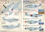 1-48-F-51-Mustang-Units-of-the-Korean-War-Part-1