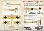 1-72-Fokker-Eindecker-Aces