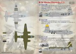 1-72-Martin-Marauder-B-26F-G