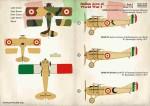 1-72-Italian-Aces-of-WW-I-Part-3-SPAD-