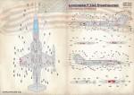 1-72-Lockheed-F-104-Starfigter-technical-stencils