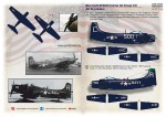 1-72-Blue-CAG-SPADS-Carrier-Air-Group-CO-AD-Skyraiders