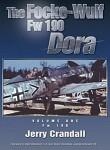 Fw-190-Dora-Volume-1