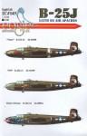 1-48-North-American-B-25J-Mitchell-345th-BG-Air-Apache