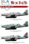 1-48-Messerschmitt-Me-262B-1A-U1-Nightfighters-of-NJG-11