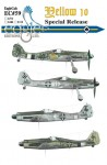 1-48-Fw-190-D-9s-Dora-Aircraft-Yellow-10-and-Friends