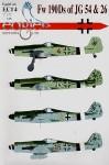 1-72-Focke-Wulf-Fw-190A-Fw-190D-9-of-JG54-and-JG26-4