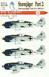 1-72-Fw-190-A-8s-Sturmjager-Part-2-Sturmgruppe-Udet