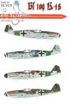 1-72-Bf-109-K-4s-from-JG-27-and-JG-52