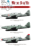 1-72-Messerschmitt-Me-262B-1A-U1-Nightfighters-of-NJG-11