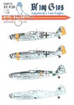 1-72-Bf-109G-10s