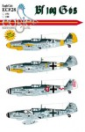 1-72-Four-exciting-Messerchmitt-Bf-109-Gs