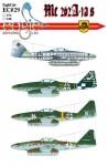 1-72-Me-262s