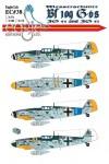1-72-Messerschmitt-Bf-109-G-6s-JG-51-and-JG-54