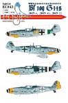1-72-Messerschmitt-Bf-109-G-14s-JG-4-JG-52-JG-77