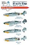 1-72-Messerschmitt-Bf-109-G-6-Trops-JG-27-JG-51