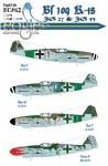 1-72-Bf-109-K-4s-JG-27-and-JG-52