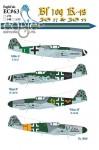 1-72-Bf-109-K-4s-JG-27-and-JG-53