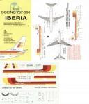 1-144-Boeing-737-300-IBERIA-Spain-EC-EHX