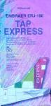 1-144-Decals-Embraer-ERJ-190-Tap-Express-REV