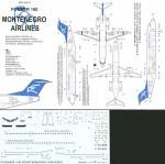 1-144-Fokker-100-Montenegro-Airlines