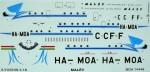 1-144-Decals-Ilyushin-IL-18-Malev-AZ