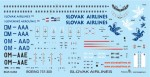 1-144-Decals-Boeing-737-300-Slovak-Airlines-SKY