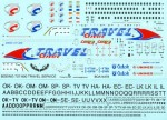 1-144-Boeing-737-800-Travel-Service-designed-to-be-used-with-Revell-kits