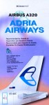 1-144-Airbus-A320-ADRIA-Airways-ZVE