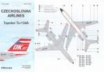 1-144-Tupolev-Tu154M-CSA-Czechoslovak-Airlines-new-scheme