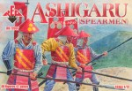 1-72-Ashigaru-Spearmen