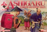 1-72-Ashigaru-Command-and-support-group