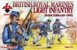 1-72-British-Royal-Marines-Light-Infantry