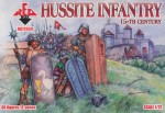 1-72-Hussite-Infantry-15th-century