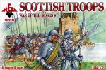 1-72-Scottish-troops-War-of-the-Roses-4