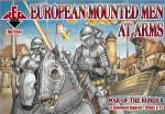 1-72-European-Mounted-Men-at-Arms-War-of-the-Roses-8