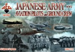 1-72-Aviation-Pilots-and-Ground-Crew-Japanese-Army-WWII