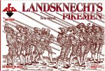 1-72-Landsknechts-Pikemen-16th-century