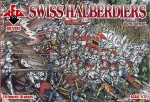1-72-Swiss-halberdiers-16th-century