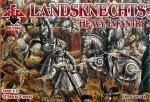 1-72-Landsknechts-Heavy-infantry-16th-century