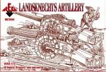 1-72-Landsknechts-Artillery-16th-century