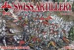 1-72-Swiss-artillery-16th-century