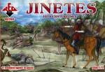 1-72-Jinetes-16th-century-Set-1