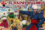 1-72-Turkish-Sailors-in-Battle-16-17-centry